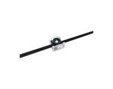 ENTTEC • Pixel Dots dôme clair carré 16mm 50 LEDs RGB pitch 100mm 5V IP67 noir-eclairage-archi--museo-