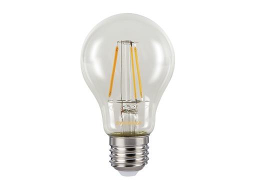 SLI • LED RETRO A60 claire 4W 230V E27 4000K 470lm 15000H