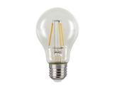 Lampe LED RETRO A60 claire 4W 230V E27 4000K 470lm 15000H • SYLVANIA-lampes-led