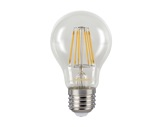 Lampe LED RETRO A60 claire 7W 230V E27 4000K 800lm 15000H • SYLVANIA-lampes-led
