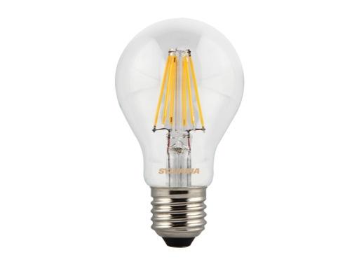 SLI • LED RETRO A60 claire 7,5W 230V E27 4000K 1000lm 15000H