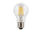 Lampe LED RETRO A60 claire 7,5W 230V E27 4000K 1000lm 15000H • SYLVANIA-lampes-led