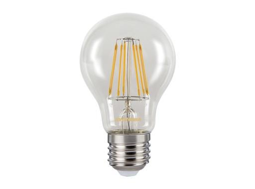 SLI • LED RETRO A60 claire 7W 230V E27 2700K 800lm 15000H