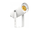 ARCHWORK • Projecteur arcPOINT1 LEDs 1x10W, Full RGBW, 16°, IP65-eclairage-archi-museo