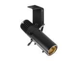 Découpe LED GALLERY ECLIPSE 35 W zoom 19-36 3 000 K finition noire • PROLIGHTS-cadreurs-et-projections-gobos