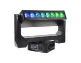 Lyre à effets STARKBLADE8 8 LEDs RGBW 40 W • PROLIGHTS-lyres-automatiques