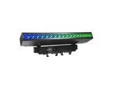 PROLIGHTS • Barre motorisée à effets STARKBAR1000 18 LEDs RGBW 40 W-eclairage-spectacle