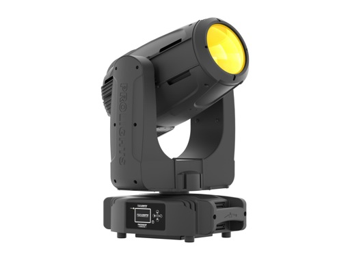 Lyre Beam PANORAMA IP AIRBEAM PROLIGHTS + lampe Sirius 440 W CMY IP65