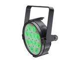 DTS • Projecteur tête TITAN HP 12 LEDs Full RGBW IP65 27° (sans alim)-eclairage-archi-museo