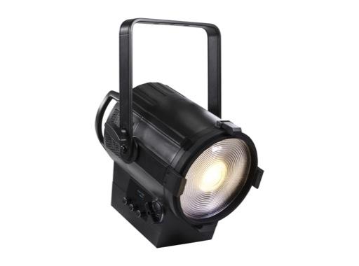 Projecteur Fresnel LED PROLIGHTS ECLIPSEFRESNELTW blanc var 260 W