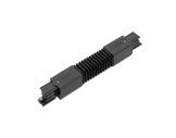 CLS • Coupleur flexible noir pour rail 3 all. + data-eclairage-archi--museo-