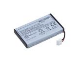 KENWOOD • Batterie Li-Ion (3,7V 1430mAH) pour KENWD-K10TRE-audio