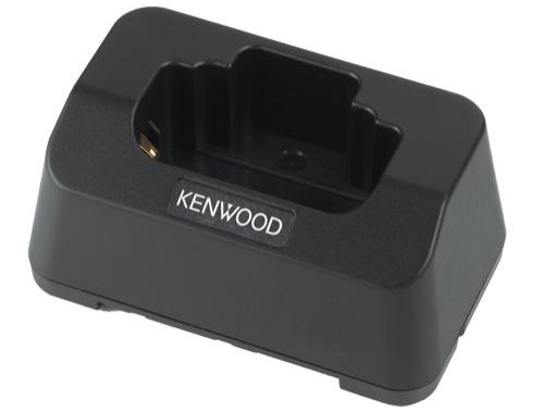 KENWOOD • Chargeur rapide1 alvéole pour série WD-K10