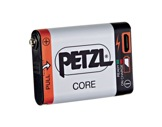 PETZL • Batterie rechargeable Core Lithium-Ion 1250 mAh-frontales