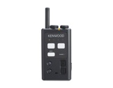 KENWOOD • Kit station portative + batterie, chargeur, adaptateur d'alimentation-audio