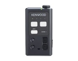 KENWOOD • Kit émetteur - récepteur + batterie, chargeur, adaptateur d'alim.-audio
