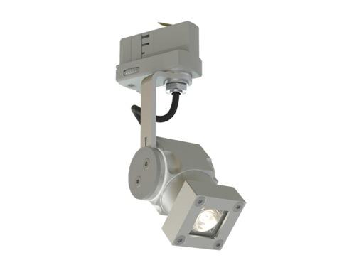 Projecteur LED intérieur : Gamme REVO TRACK • CLS
