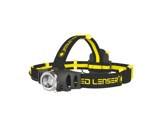LED LENSER • Lampe frontale iH6-consommables