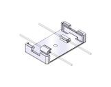 ENTTEC • Clips de montage x 10 pour Pixel Dots 9PDOT4-eclairage-archi-museo