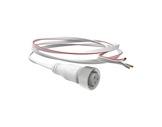 ENTTEC • Câble blanc 2 m avec connecteur femelle IP pour série Pixel Dots-eclairage-archi--museo-