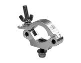 PROTRUSS • Collier alu M10 x 40mm Ø 48-51 mm CMU 200 kg-structure--machinerie