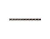 ENTTEC • PIXEL TAPE RGBW matricé fond noir 5 V 60 LEDs/m longueur 4 m-eclairage-archi--museo-