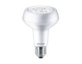PHILIPS • LED R80 7W 230V E27 2700K 40° 665lm 15000H-lampes-led