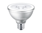 Lampe LED PAR30 9,5W 230V E27 2700K 25° 740lm 25000H gradable • PHILIPS-lampes-led