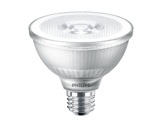 Lampe LED PAR30 9,5W 230V E27 4000K 25° 820lm 25000H gradable • PHILIPS-lampes-led