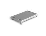 ESL • Embout plein pour profilé gamme SEPOD-accessoires-de-profiles-led-strip
