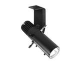 Découpe LED GALLERY ECLIPSE 35 W zoom 19-36 4 000 K finition noire • PROLIGHTS-cadreurs-et-projections-gobos