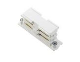 Global Trac Pro coupleur droit blanc-eclairage-archi--museo-