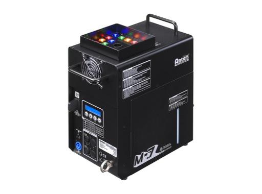 ANTARI • Machine à fumée ANTM7RGBAE 1550W