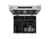 EXE • Flight case pour 2 palans EXE 150 D8+ ou 250 D8-structure-machinerie