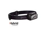 PETZL • Lampe frontale noire TACTIKKA CORE 350lm-consommables