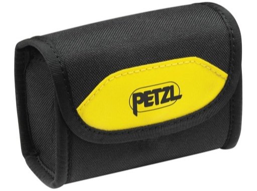 PETZL • Etui pour lampe frontale série PIXA