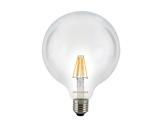 SLI • LED RETRO Globe claire 7,5W 230V E27 2700K 1000lm 15000H-lampes