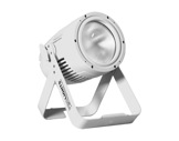 PAR LED STUDIOCOBPLUSDY Blanc froid 5000 K IP65 finition blanche • PROLIGHTS-pars