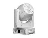 PROLIGHTS • Lyre Spot asservie JETSPOT2 LED blanche 8 100 K 150 W blanche-eclairage-spectacle