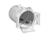 PROLIGHTS • Optique fixe 19° pour découpes ECLIPSEFC & ECLIPSEHD blanche-accessoires