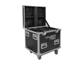 PROLIGHTS TRIBE • Flight case Éco pour 2 lyres JETSPOT3-eclairage-spectacle