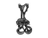 PETZL • Harnais AVAO BOD FAST noir taille 1 165-185cm-structure-machinerie
