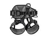 PETZL • Harnais AVAO SIT noir taille 1-structure-machinerie