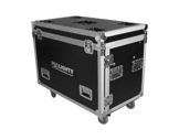 PROLIGHTS • Flight case pour 2 lyres RAZOR440-eclairage-spectacle