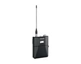 SHURE • Émetteur ceinture avec embase TQG 4 broches, série QLXD-audio