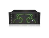 GREEN HIPPO • Server TAIGA+ 6 sorties DVI DualLink-controle