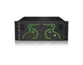 GREEN HIPPO • Server TAIGA+ 6 sorties DisplayPort-media-servers