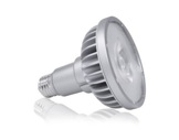 Lampe LED PAR30L Brilliant 18,5W 230V E27 3000K 25° 1280lm IRC85 • SORAA-lampes-led