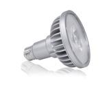 Lampe LED PAR30L Brilliant 18,5W 230V E27 3000K 25° 1280lm IRC85 • SORAA-lampes-led
