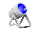 Projecteur PAR LED STUDIOCOB PROLIGHTS 150 W Full RGB finition blanche-pars